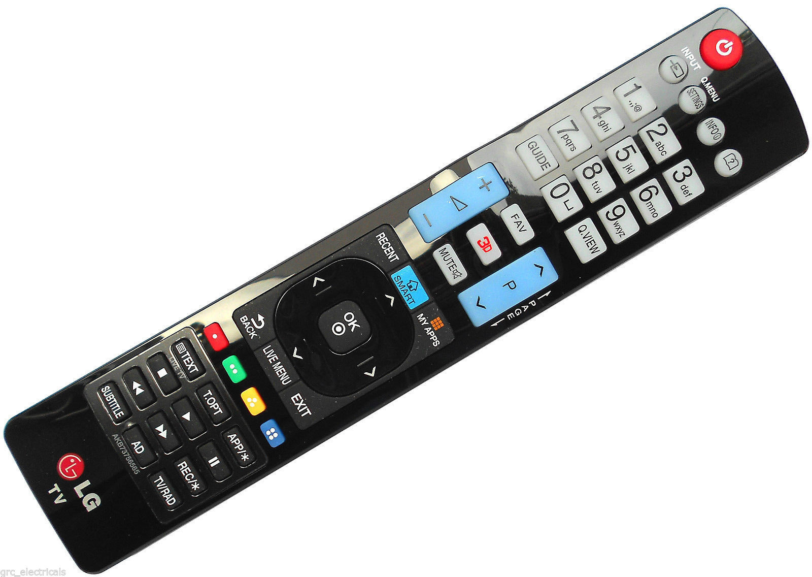 Lg tv remote windows 7