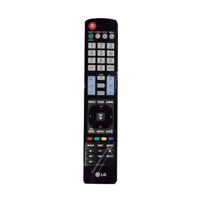 TV Remote Controls
