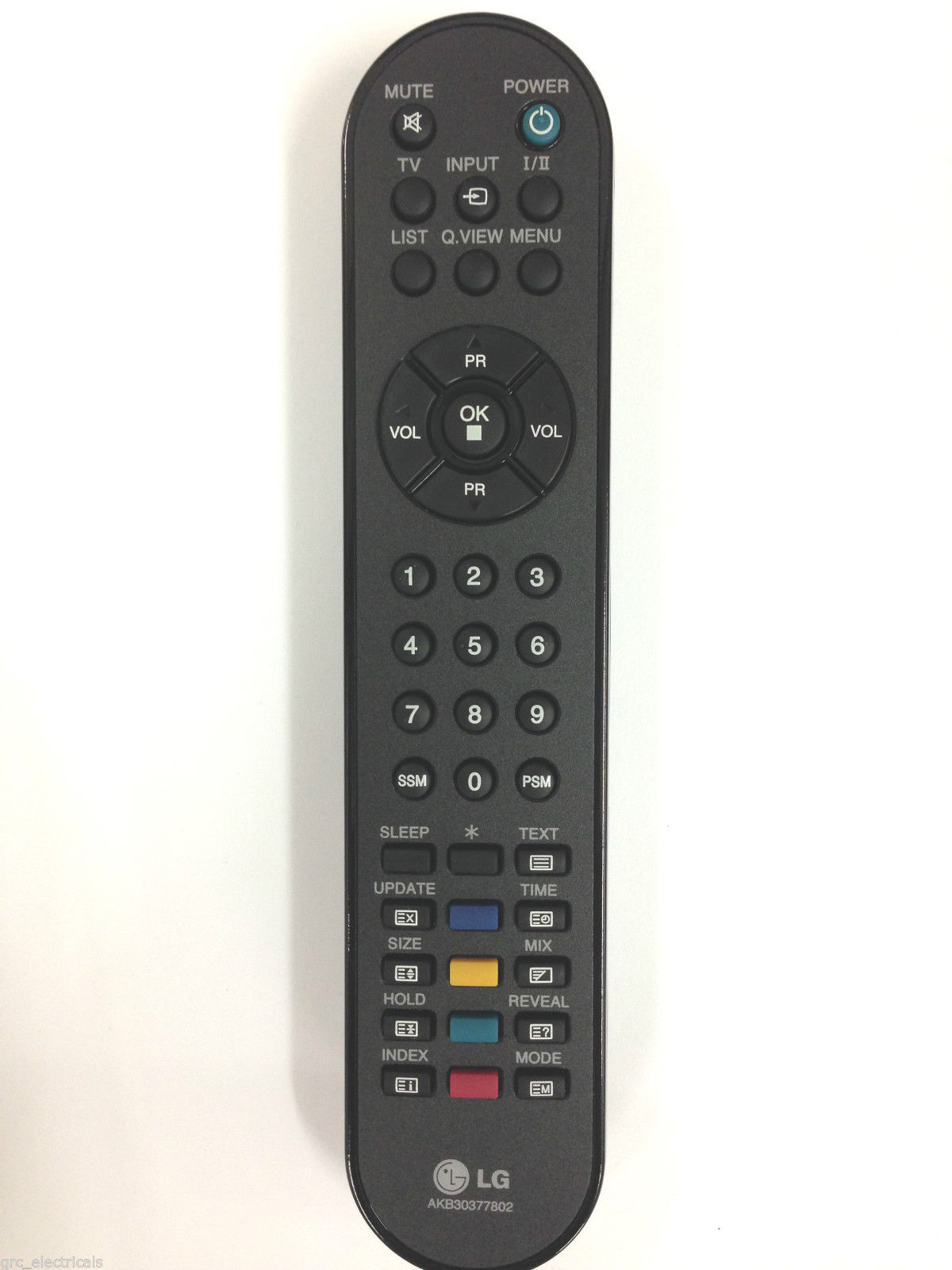 User Manual philips tv Code for universal Remote control